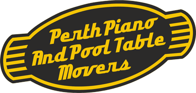 Perth Piano and Pool Table Movers